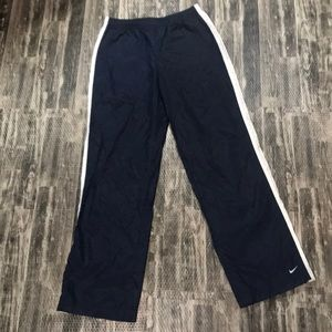 Nike Medium athletic pants